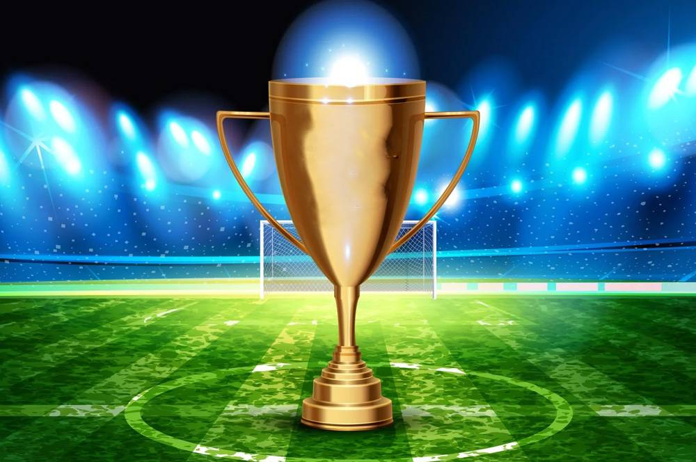 Νικητής Τουρνουά